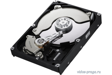 HDD 1000 GB (1 TB) SATA-III (ST1000DM003)