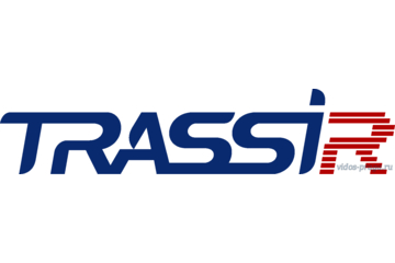 TRASSIR UltraStorage 24/4